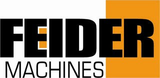 FEIDER - machines SWAP-europe.com